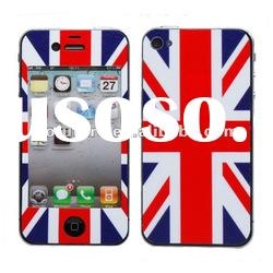 design your own for iphone flag case