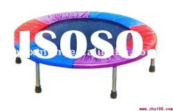 factory 45inch mini bungee Trampolines different color