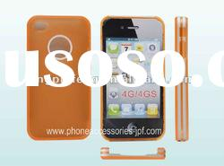 for iPhone case dual color pc