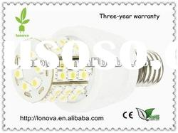 g9 smd dimmable led bulb