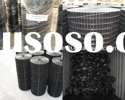 high quality PVC coated wire mesh factory