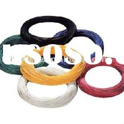 high quality PVC insulated BVR wire