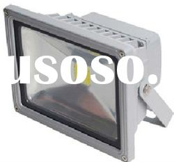 high quality color changing outdoor led flood light