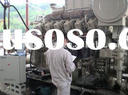 hot sale 30kw natural gas generator