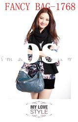 hot-sell fashion leather bag