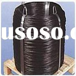 low carbon steel iron wire factory