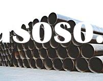 manufacture ASTM A53Gr.b seamless carbon steel pipe