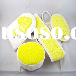 natural cellulose bath for baby