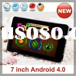 new!!7 inch android mid tablet