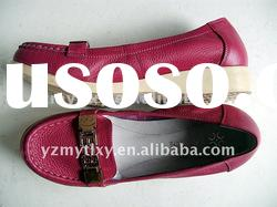 new style latest design colorful 2012 Spring summer lovely Lady shoes