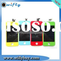 original brand new lcd assembly for iphone 4 with best price