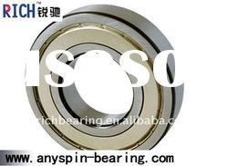 original deep groove ball bearing ball bearing6310 used for many machine