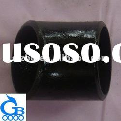 seamless carbon steel pipe fittings elbow sch40