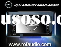 special car dvd for OPEL ASTRA with ipod rds tv bt gps navigation