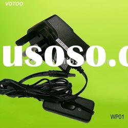 wall type power adapter 12V 1A
