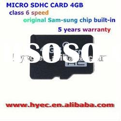 wholesale micro sdhc memory card with free adapter/2GB/4GB/8GB/16GB/32GB