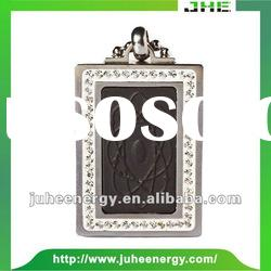wholsale 2012 popular and fashion charm stainless steel pendant JHE0011