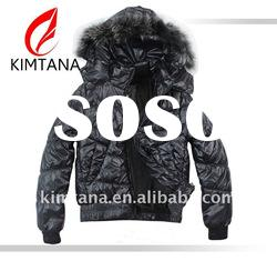 winter women's clothes fashion fur coat