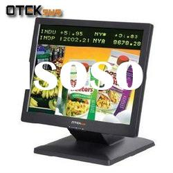 "10.4"" Standalone POS LCD monitor"
