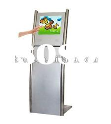 12 inch ultra thin lcd advertising player