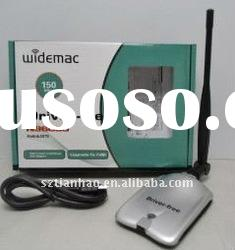 150M Driver-free High power Wireless usb Adapter