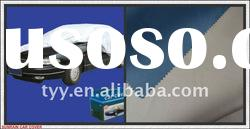 170T polyester W/R taffeta with PA sliver coated for car cover ISO9001