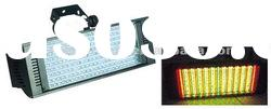 198pcs strobe light led tube light