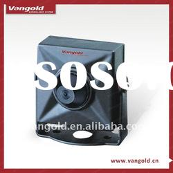 """1/3"""" Color Sony CCD Car Camera VG-2106L 420TVL,0.5Lux,with pinhole lens"""