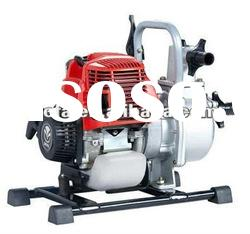 1 inch gasoline engine pump for garden&agriculture