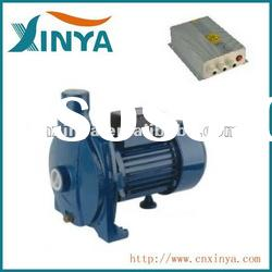 1 inch outlet 72V impeller solar powered solar on-land water pump system (SCPM6.6/30-D72/750)