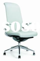 2011 SUODI 90243 eames geniune leather office chair