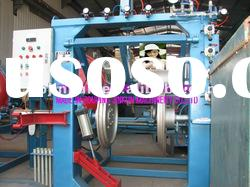 2012 Hot sell Used tyre tire retreading machine
