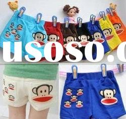 2012 NEW ARRIVAL Wholesale baby shorts,kids pants!!!