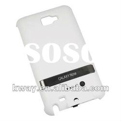 3200mAh External Backup Battery Charger Case for SAMSUNG GALAXY Note i9220 - White KWB040