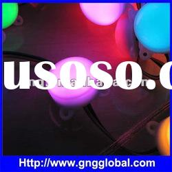 3SMD5050 Color changing rgb led pixel light with 6803