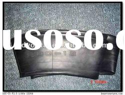 3.00-18 natural rubber motorcycle inner tube