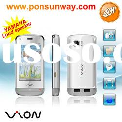 3.0''low price china touch mobile phone,c5-03,good looking