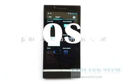 4.0 inch capacitive touch screen Android 4.0 OS MTK 6575 WIFI GPS TV Smart mobile phone X26i