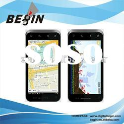 4.3 inch3g android cdma add gprs smart mobile phone
