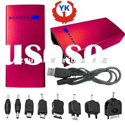 5000mAh micro usb universal portable power bank for iphone and all mobile phones