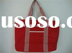 6P free 600D Oxford Bag Handle bag, Lady shopping bag, promotional bag, ECO bag