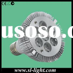 7W high power Dimmable LED Par Light with C-TICK