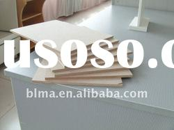 7.8mm big size high quality low price MDF for door skin