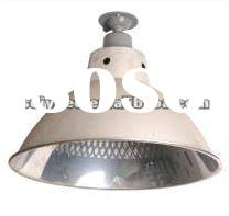80w low voltage color changing outdoor bay lights