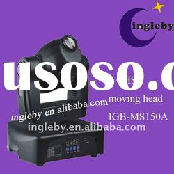 8 CHS 150W stage light moving head sport laser light IGB-MS150A