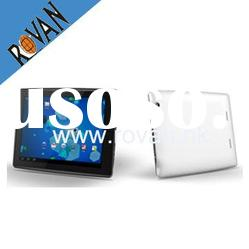 """9.7""""Touch Android 4.0 3G phone call tablet with sim card slot"""