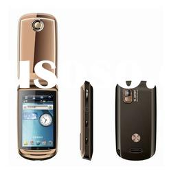 A1680 Dual Sim Flip Android Smart Phone with TV WIFI Bluetooth
