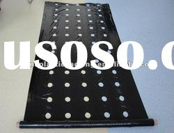 Agriculture LDPE Plastic film with 5 lines Perforations