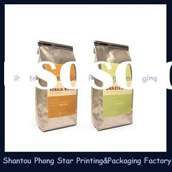 Aluminum Foil Bag for Coffee Packaging