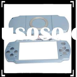 Azury Front And Back Housing Case for PSP2000